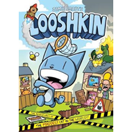 Looshkin: The Adventures of the Maddest Cat in the World (BOK)