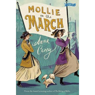 Mollie On The March (BOK)