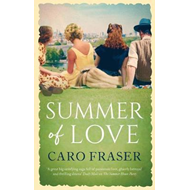 Summer of Love (BOK)