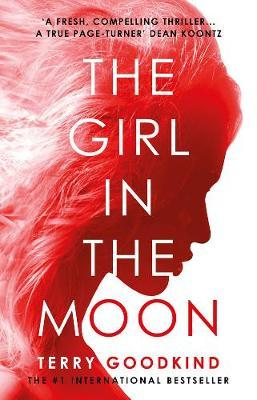 Girl in the Moon (BOK)