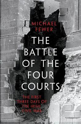 Battle of the Four Courts (BOK)