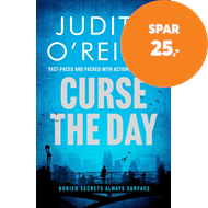 Produktbilde for Curse the Day (BOK)
