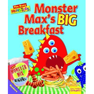 Monster Max's BIG Breakfast (BOK)