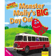 Monster Molly's BIG Day out (BOK)