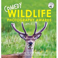 Comedy Wildlife Photography Awards Vol. 2 (BOK)