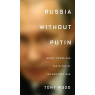 Produktbilde for Russia without Putin (BOK)