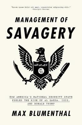 Management of Savagery (BOK)
