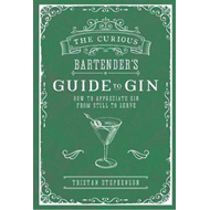 Curious Bartender's Guide to Gin (BOK)