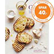 Produktbilde for Garlic - More Than 65 Deliciously Different Ways to Enjoy Cooking with Garlic (BOK)