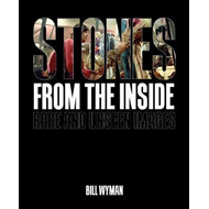 Produktbilde for Stones From the Inside (BOK)