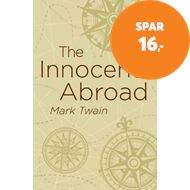 Produktbilde for The Innocents Abroad (BOK)
