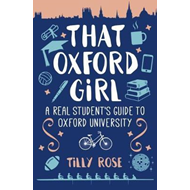 That Oxford Girl (BOK)