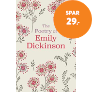 Produktbilde for The Poetry of Emily Dickinson (BOK)
