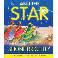 Produktbilde for And the Star Shone Brightly (BOK)