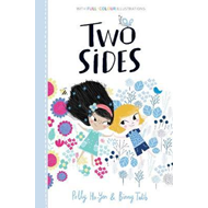 Produktbilde for Two Sides (BOK)