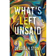 What's Left Unsaid (BOK)