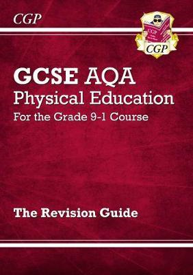 New GCSE Physical Education AQA Revision Guide - for the Gra (BOK)