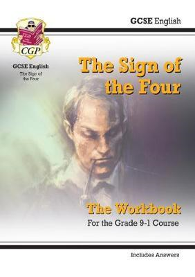 New Grade 9-1 GCSE English - The Sign of the Four Workbook ( (BOK)