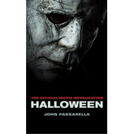 Halloween: The Official Movie Novelization (BOK)