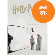 Produktbilde for Harry Potter: Page to Screen: Updated Edition (BOK)