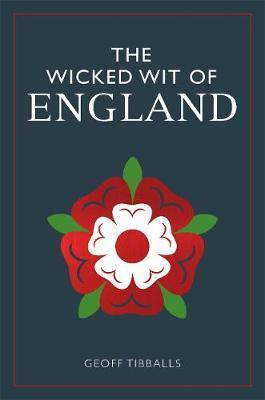 Wicked Wit of England (BOK)
