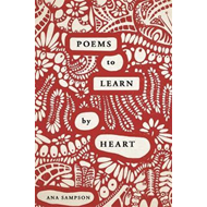 Produktbilde for Poems to Learn by Heart (BOK)
