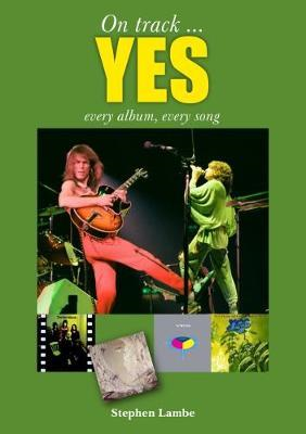 Yes: Every Album, Every Song (BOK)