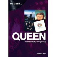 Produktbilde for Queen: Every Album, Every Song  (On Track) (BOK)