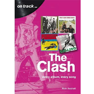 Produktbilde for Clash: Every Album, Every Song  (On Track) (BOK)