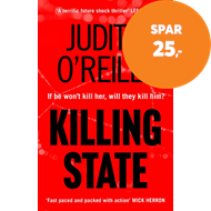 Produktbilde for Killing State (BOK)