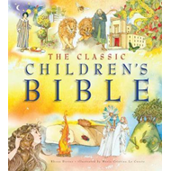 Produktbilde for Classic Children's Bible (BOK)