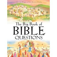 Produktbilde for Big Book Of Bible Questions (BOK)