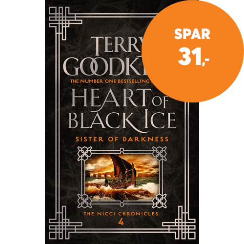 Heart of Black Ice (BOK)