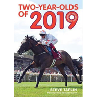 Produktbilde for Two-Year-Olds of 2019 (BOK)