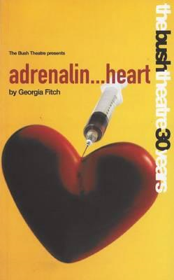 Adrenalin Heart (BOK)