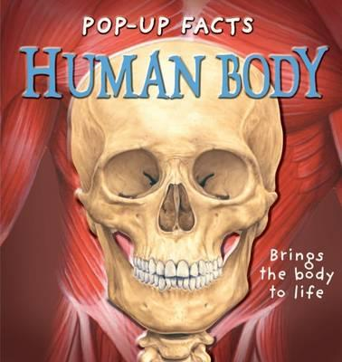 Pop-up Facts: Human Body (BOK)