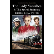Lady Vanishes & The Spiral Staircase (BOK)
