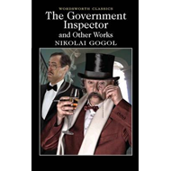 Government Inspector and Other Works (BOK)