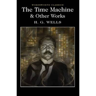 Time Machine and Other Works (BOK)