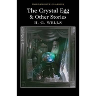 Crystal Egg and Other Stories (BOK)