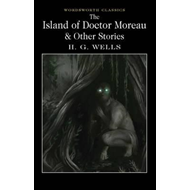Island of Doctor Moreau and Other Stories (BOK)