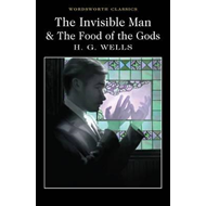Invisible Man and The Food of the Gods (BOK)