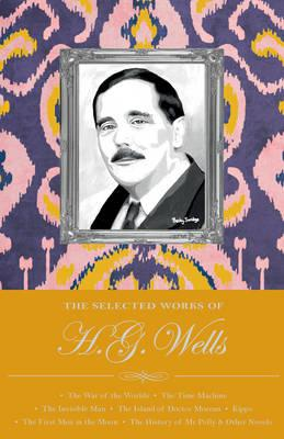Selected Works of H.G. Wells (BOK)