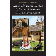 Anne of Green Gables & Anne of Avonlea (BOK)