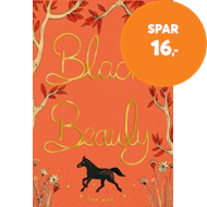 Produktbilde for Black Beauty (BOK)