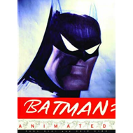 Batman Animated (BOK)