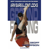 Arm Bars and Joint Locks (BOK)