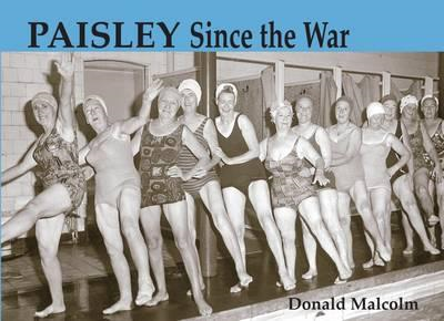 Paisley Since the War (BOK)