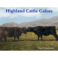 Highland Cattle Galore (BOK)