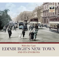 Edinburgh's New Town and its Environs (BOK)